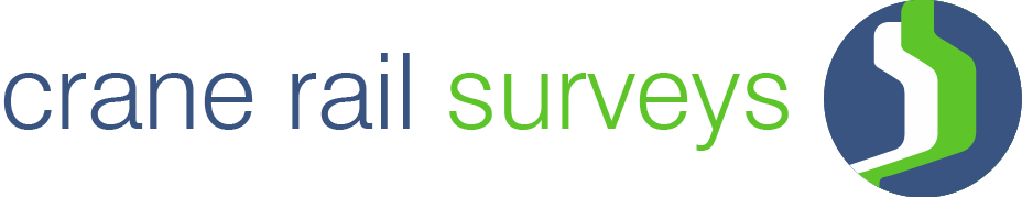 Crane Rail Surveys Logo